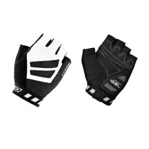 Gripgrab kortfingret handske