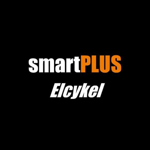 smartPLUS elcykel