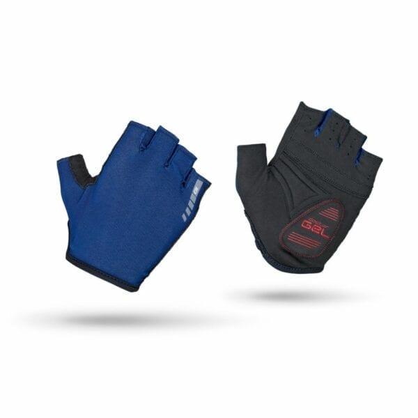 Gripgrab handske blå