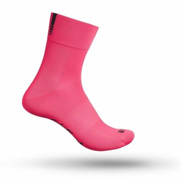 Gripgrab sok pink