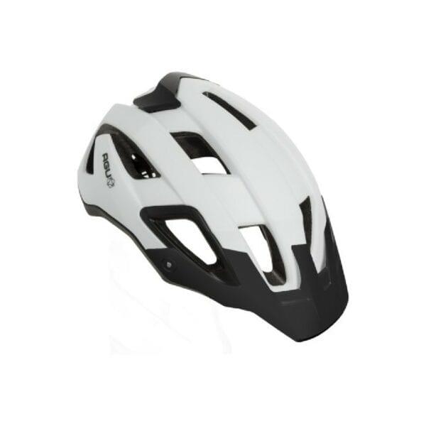 AGU hjelm MTB Trail hvid