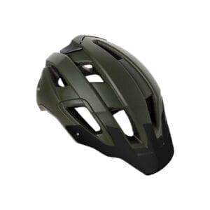 AGU hjelm MTB Trail grøn