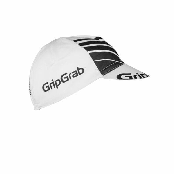 Gripgrab cap hvid