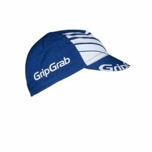 Gripgrab cap blå