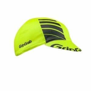 Gripgrab cap Hi-Vis