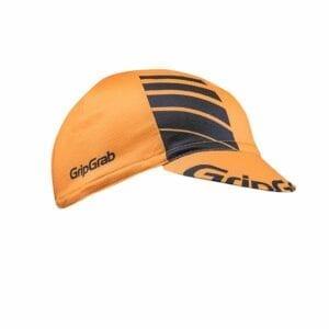 Gripgrab cap orange