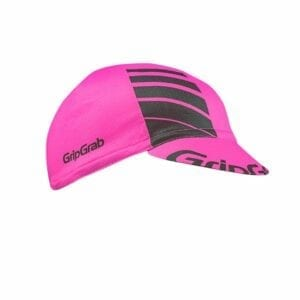 Gripgrab cap pink