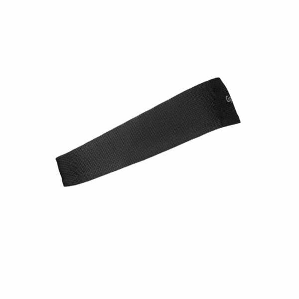 Gripgrab pandebånd sort