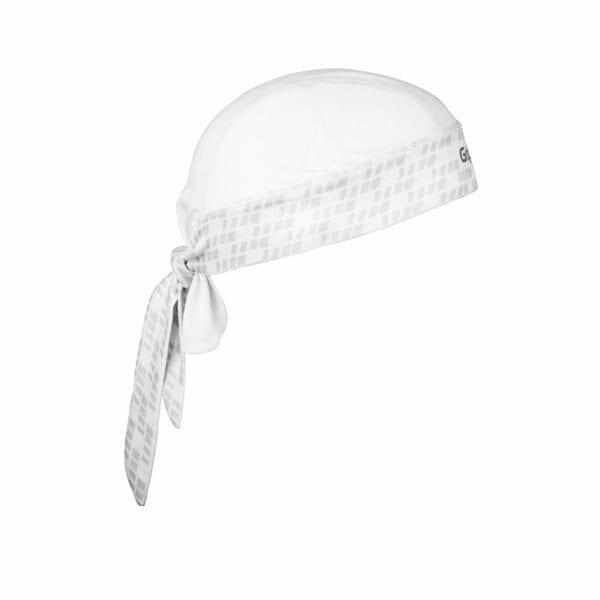 Gripgrab bandana hvid