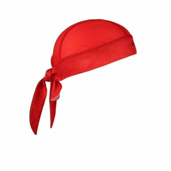 Gripgrab bandana rød