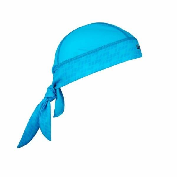 Gripgrab bandana blå