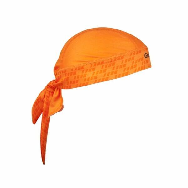 Gripgrab bandana orange