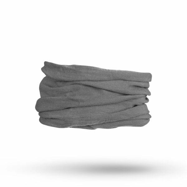 Gripgrab halsedisse grå