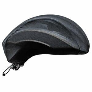 Gripgrab cykelhjelm overtræk sort