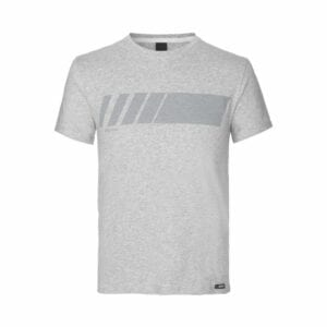 Gripgrab t-shirts grå