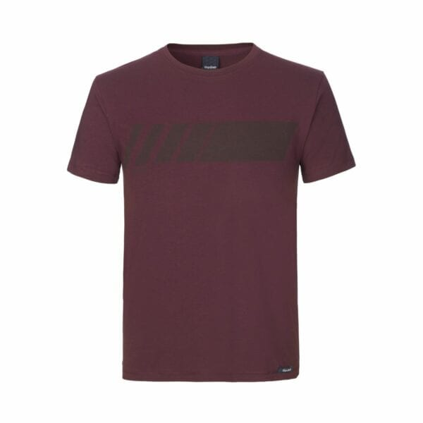 Gripgrab t-shirts rød
