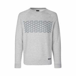 Gripgrab trøje grå