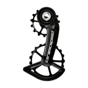 Ceramicspeed Pulley Wheel System Coated 107380