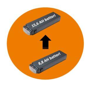 50642-bl | Promovec batteri