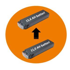 50642 | Promovec batteri